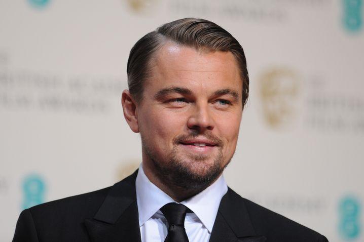 Leonardo DiCaprio: Filmrechte an Buch über den VW-Skandal gekauft
