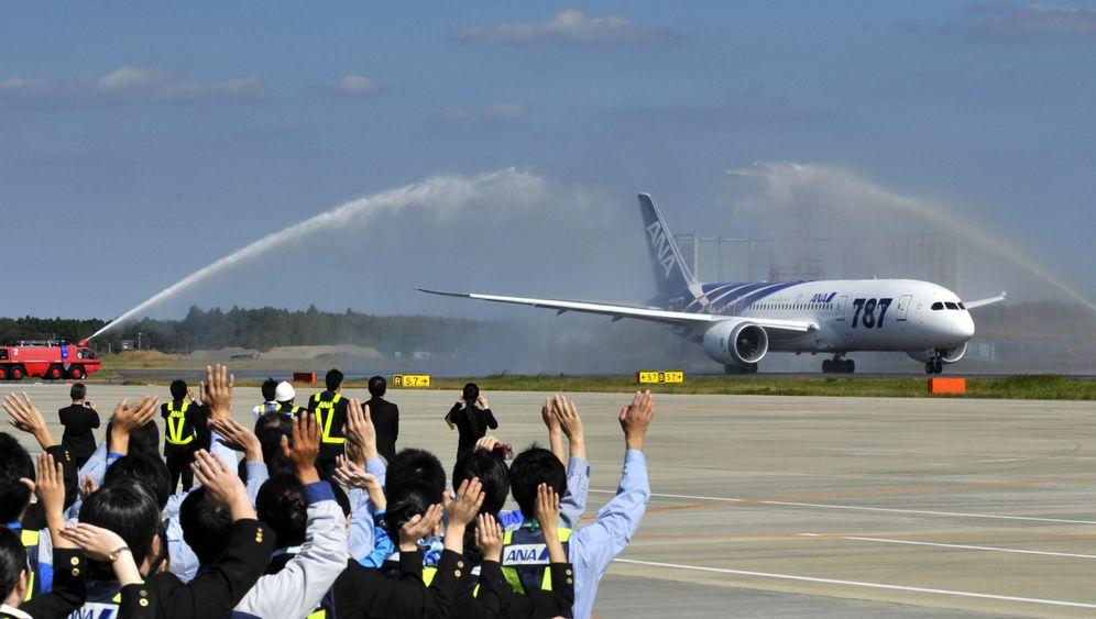 Boeing in Bredouille: Flugzeugbauer vor der Kippelkonjunktur