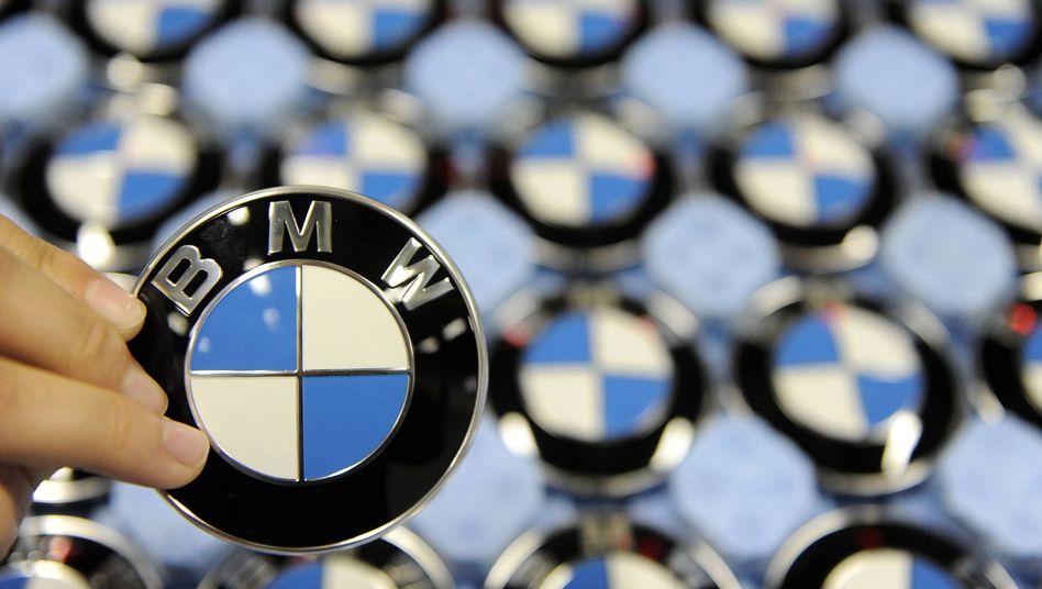 Neuer Glanz: BMW berichtet von überraschend guten Geschäften