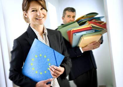 EU-Karriere: Ab 2010 soll das Auswahlverfahren neu gestaltet werden