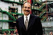 """BASF-Chefinformatiker Flickinger: """"Es nützt nichts, ein Angebot im Internet aufzubauen, bei dem die Logistik nicht mitkommt"""""""