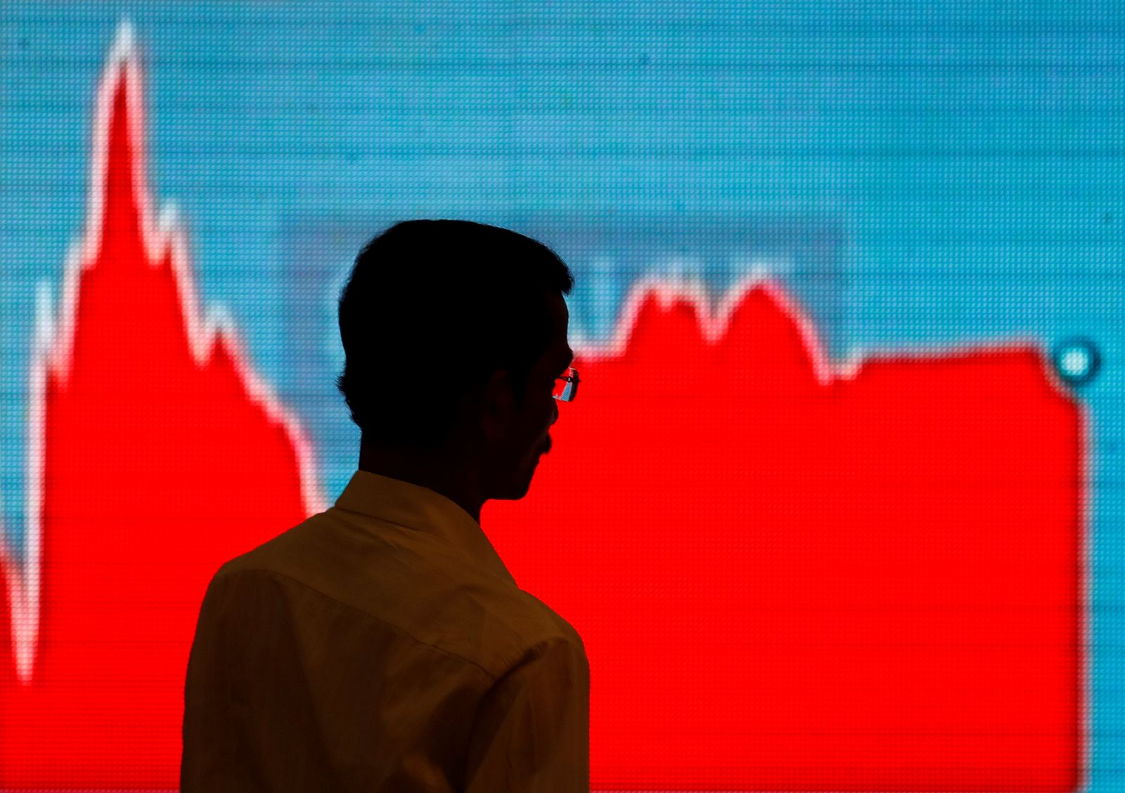 Börse Indien