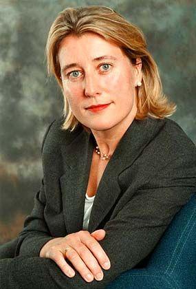 Karin Dorrepaal: Die 43-jährige Niederländerin studierte Psychologie, machte in der Beratung Karriere und kümmert sich bei Schering, Deutschlands drittgrößtem Pharmakonzern, um den Vorstandsbereich Diagnostika, Lieferketten und Beschaffung