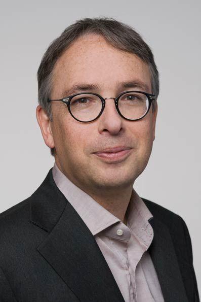 Andreas Neef ist Zukunftsforscher und Geschäftsführer des Beratungsunternehmens Z_Punkt. Er verantwortet Foresight- und Innovationsprojekte für namhafte Großunternehmen und berät Topmanager in strategischen Zukunftsfragen.