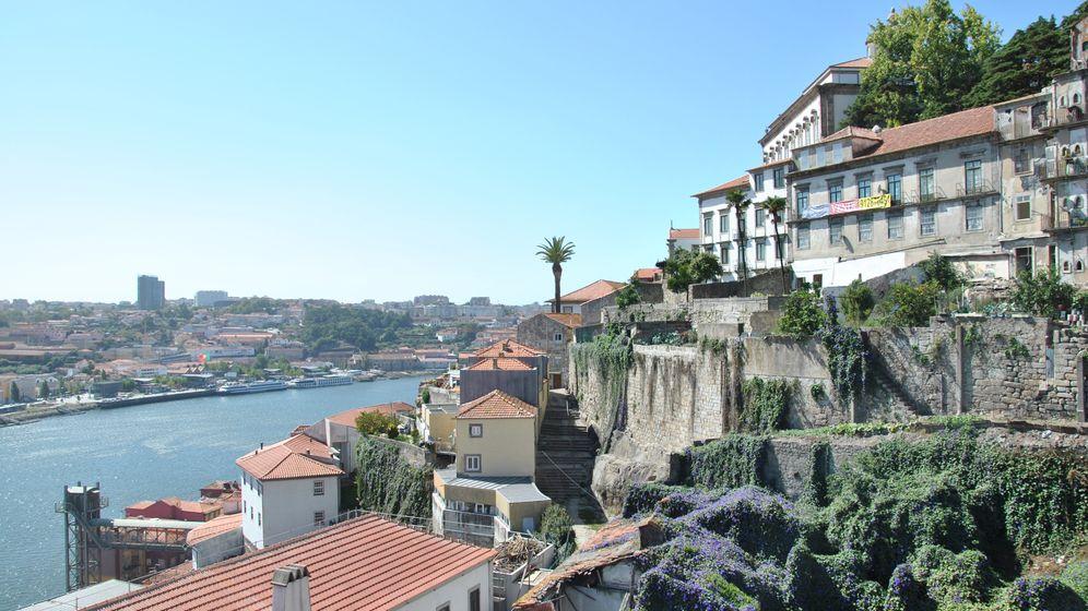 Vinho Verde: Portugals erfrischende Weinregion