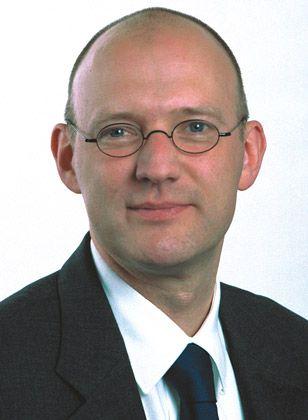 Andreas von der Gathen, Partner und Leiter des Bereichs Consumer & Retail bei Simon-Kucher & Partners