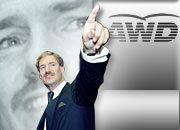 Kräftiges Wachstum: AWD-Chef Carsten Maschmeyer kann zufrieden sein