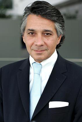 Verlässt EnBW: Strategiechef Ghoreishi