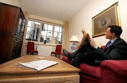 Kleiner Markt: Derzeit gibt es rund 5000 Wohnungen mit Komplettservice in Deutschland
