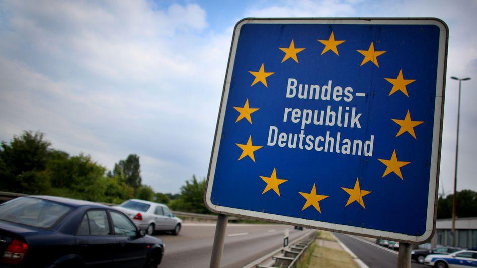 Einwanderungsziel: Immer mehr Menschen suchen ihr Glück in Deutschland