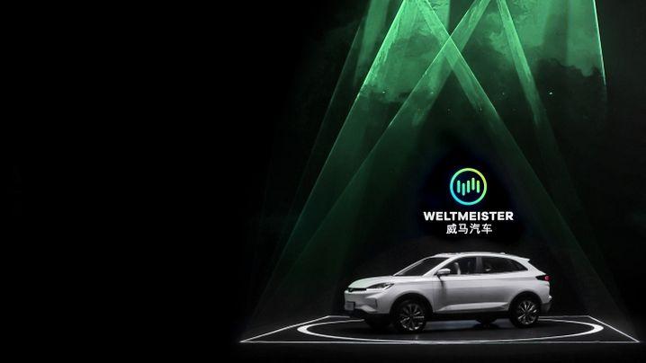 Chinas vielversprechendste E-Auto-Start-ups: Wer in China mit Elektroauto-Modellen angreift