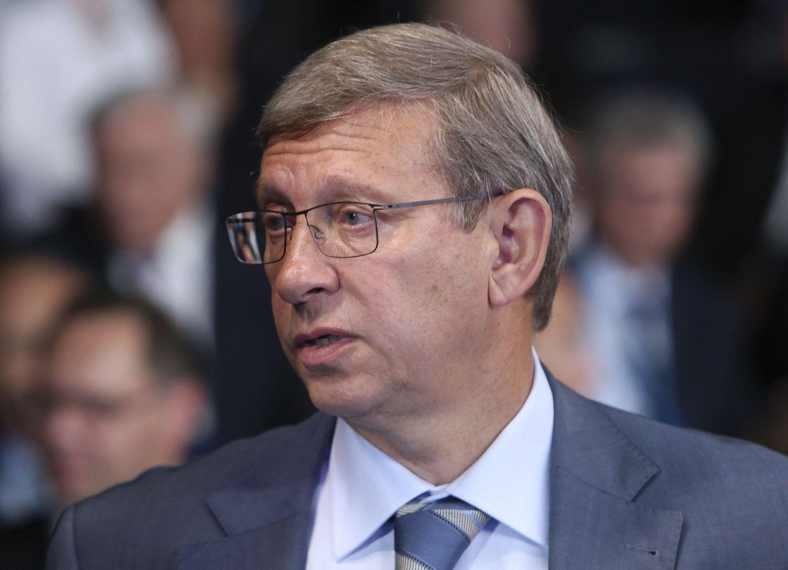 Russland Jewtuschenkow