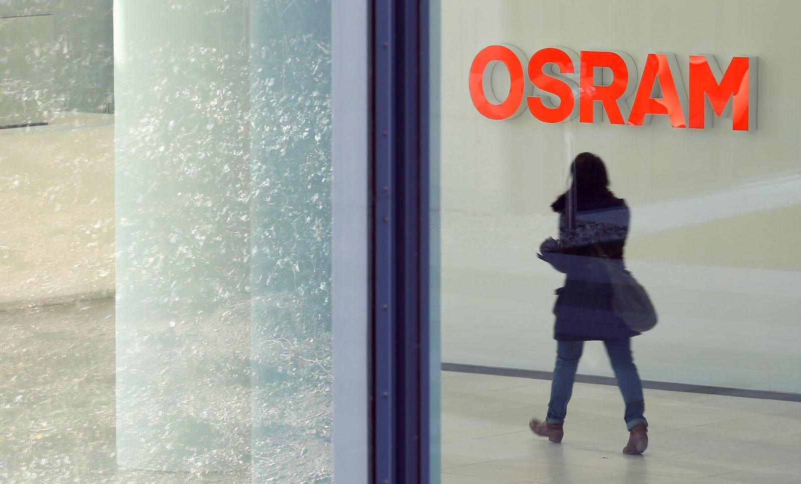 Osram / Logo