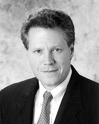 Selbstmord: J. Clifford Baxter
