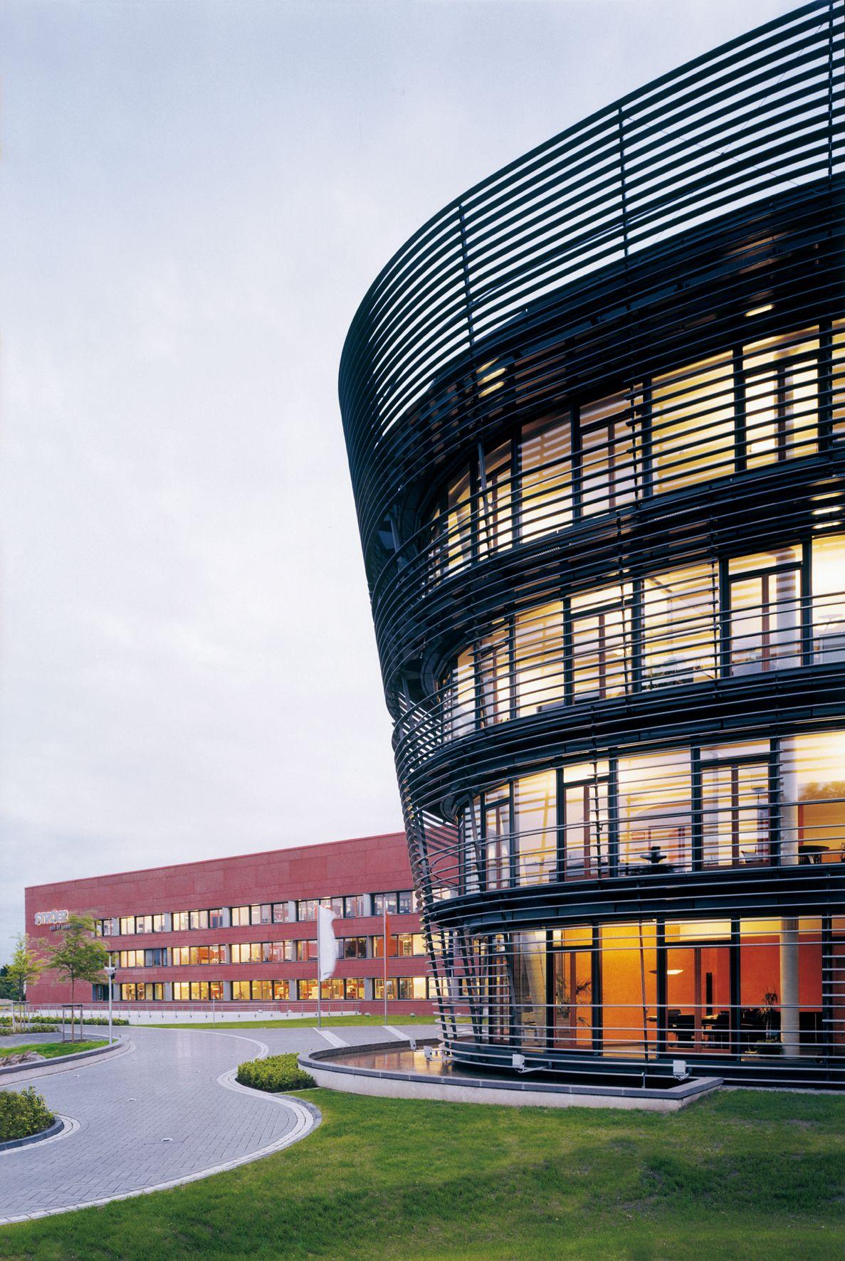 Ströer / Konzernzentrale Köln