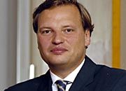 Durchstarter: Klaus-Peter Gushurst, neuer Chef für Deutschland, Österreich und die Schweiz bei Booz Allen Hamilton