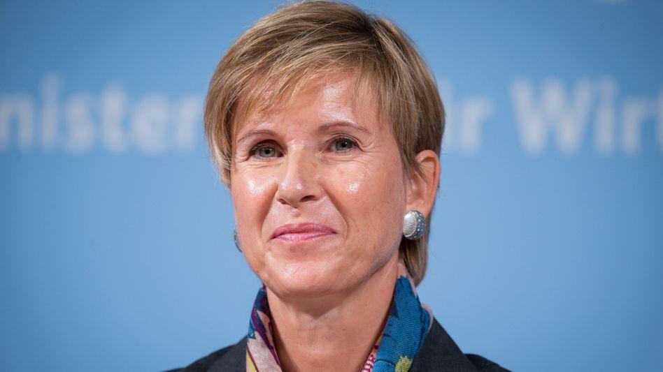 SGL Carbon macht ihr nicht viel Freude: Großaktionärin Susanne Klatten