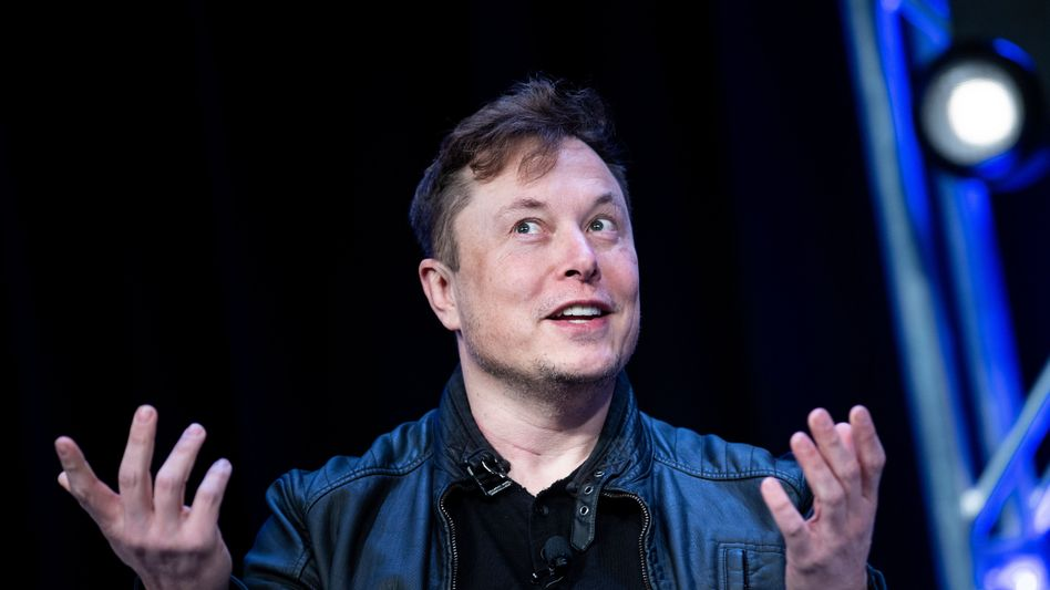 Vom Saulus zum Paulus? Tesla-Chef Elon Musk stört sich auf einmal an der schlechten Energiebilanz des Bitcoin
