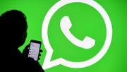 Facebook verwirft Pläne für Werbung auf WhatsApp