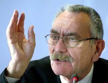 Gerhard Goll: Auch gegen den ehemaligen EnBW-Chef ermitteln die Staatsanwälte noch