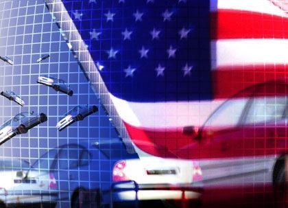 Der US-Automarkt bleibt für die deutschen Konzerne ein schwieriges Pflaster