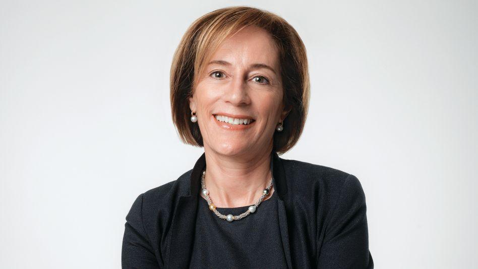Lisa Burrell