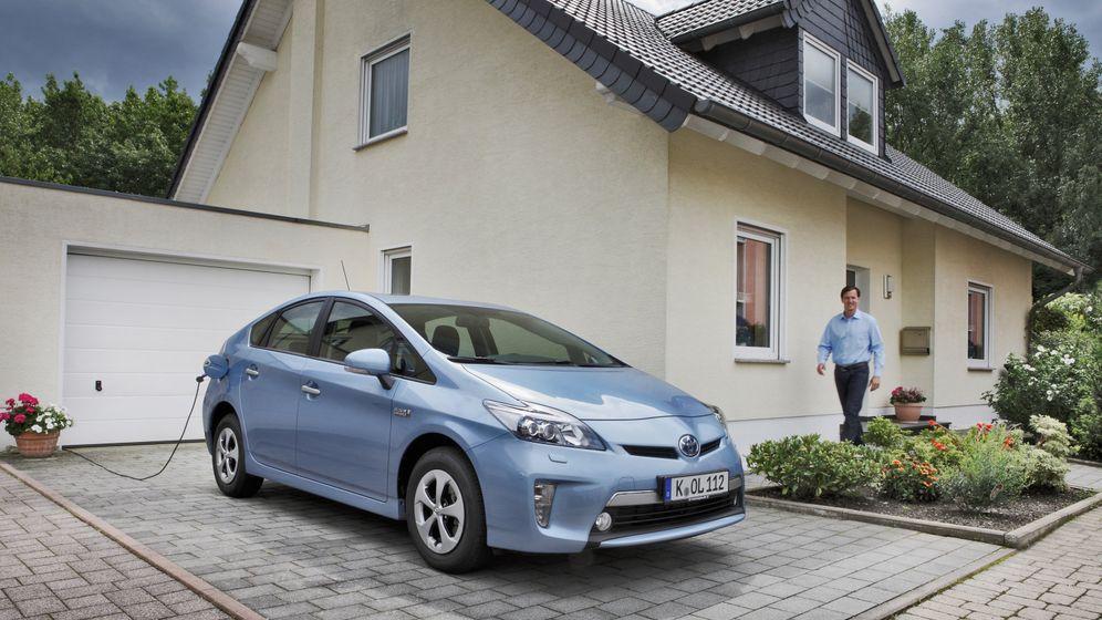 Smart Home: Verknüpfung von Auto und Haus