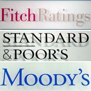 Die großen Drei: Die Ratingagenturen geraten zunehmend in die Kritik