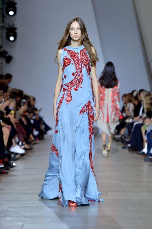mode 2016 london fashion show  manager magazin