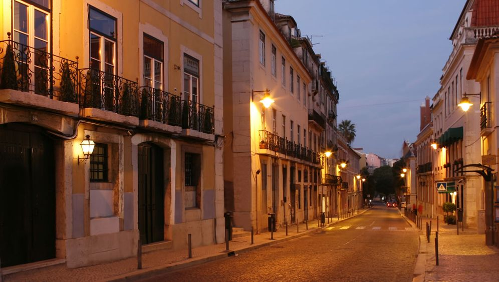 Reisetipps für Lissabon: Zu Gast in den schönsten Palasthotels