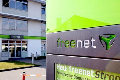 Freenet: Das Unternehmen hatte vor gut zwei Jahren den kleineren Konkurrenten Debitel übernommen