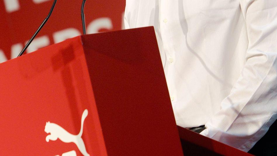 Jochen Zeitz: Der Puma-Chef lässt gehaltsmäßig viele Dax-Lenker hinter sich