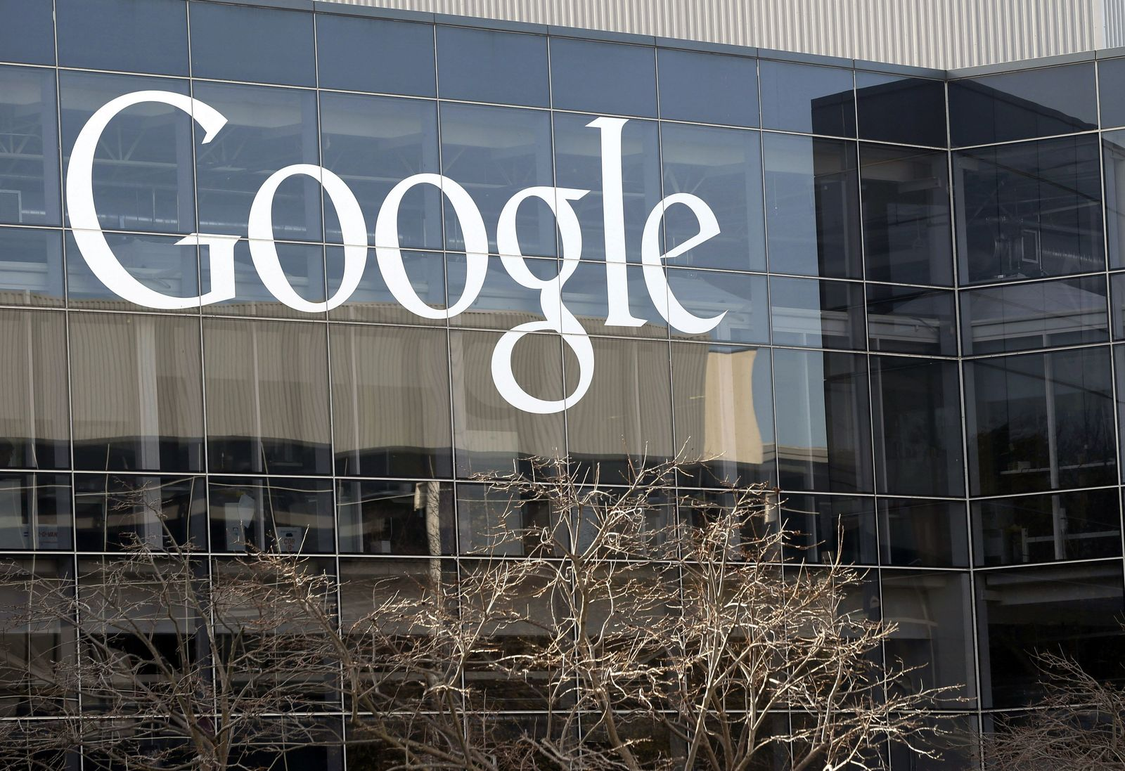 Google / Zentrale