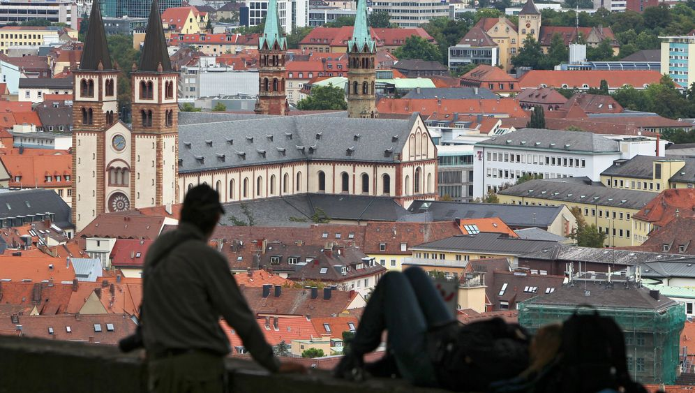 Wolfsburg hängt alle ab: So stark steigen die Mieten in Deutschlands Städten