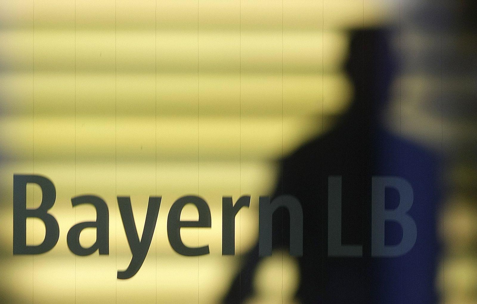 Symbolbild BayernLB
