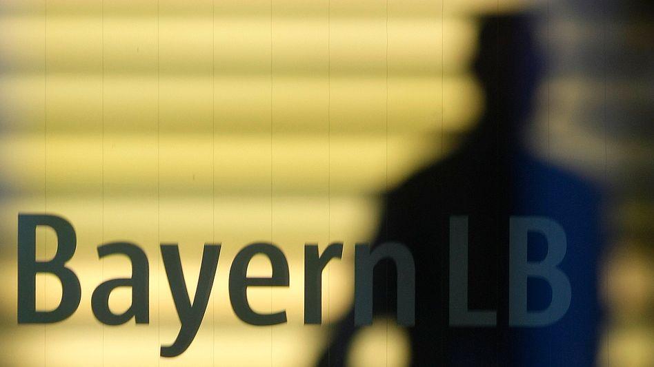 BayernLB-Zentrale in München: Moody's stufte das Institut gleich um drei Stufen herab