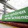 Bahnstreik verschärft Lieferprobleme der Industrie