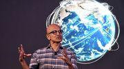 Microsoft und AMD verdienen glänzend in der Corona-Krise