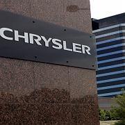 Notbremse: Chrysler macht in den USA ein Werk mit 2400 Mitarbeitern dicht
