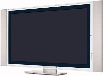 Mit den MRX1-Modellen (42, 50 und 61) bestückt Sony den rasch wachsenden Markt der Plasma-Flachbildfernseher, die LCD-Modelle beginnen mit dem Kürzel KLV (32 und 42). Markteinführung ist im April 2004: Sonys Prunkstück KE-P61MRX 1 kostet etwa 26.000 Euro