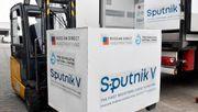 Spahn will mit Moskau Sputnik-V-Deal einfädeln