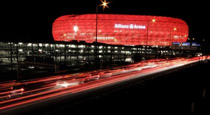 Allianz-Arena: Der FC Bayern siegt, doch die Allianz blickt gen Europa