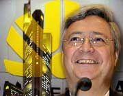 Abstiegskandidat: Commerzbank-Chef Müller ist verärgert über die schlechten Ergebnisse der Fondstochter Adig