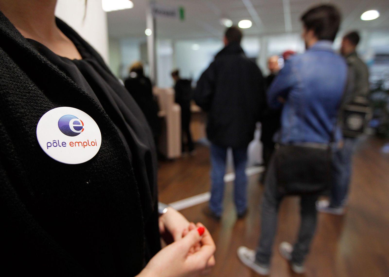 Frankreich / Finanzkrise / Arbeitslosigkeit