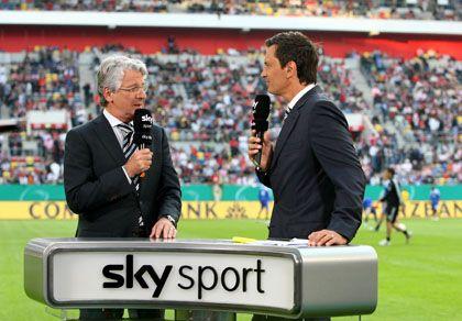 Kein Erfolg im Geschäft: Sky-Bericht zur Fußball-Bundesliga
