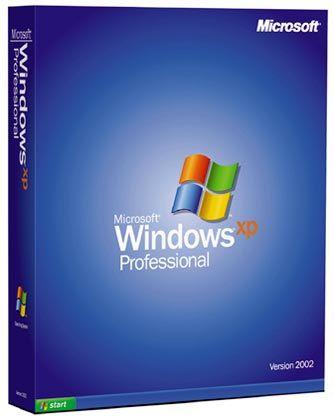 Vista-Vorgänger Windows XP: Weiterhin in Billig-PCs zu haben