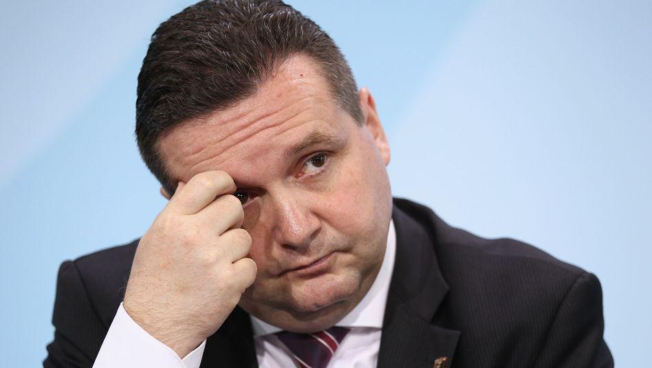 Ohrfeige für den Ex-Regierungschef: Rechnungshof rügt Mappus scharf