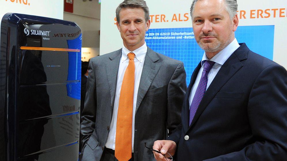 BMW-Großaktionär: Das Firmenimperium des Stefan Quandt
