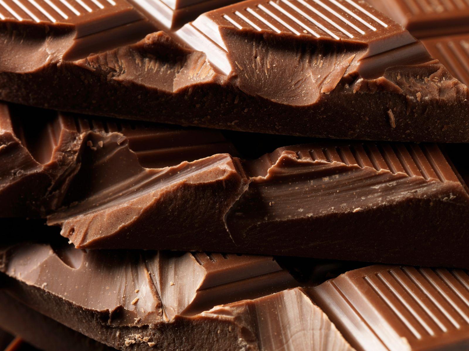 NICHT MEHR VERWENDEN! - Schokolade / Schokoladentafeln