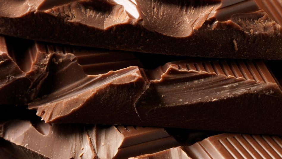 Plädoyer für den Genuss: Keine Schokolade ist auch keine Lösung, findet der Ernährungswissenschaftler Per Brændgaard